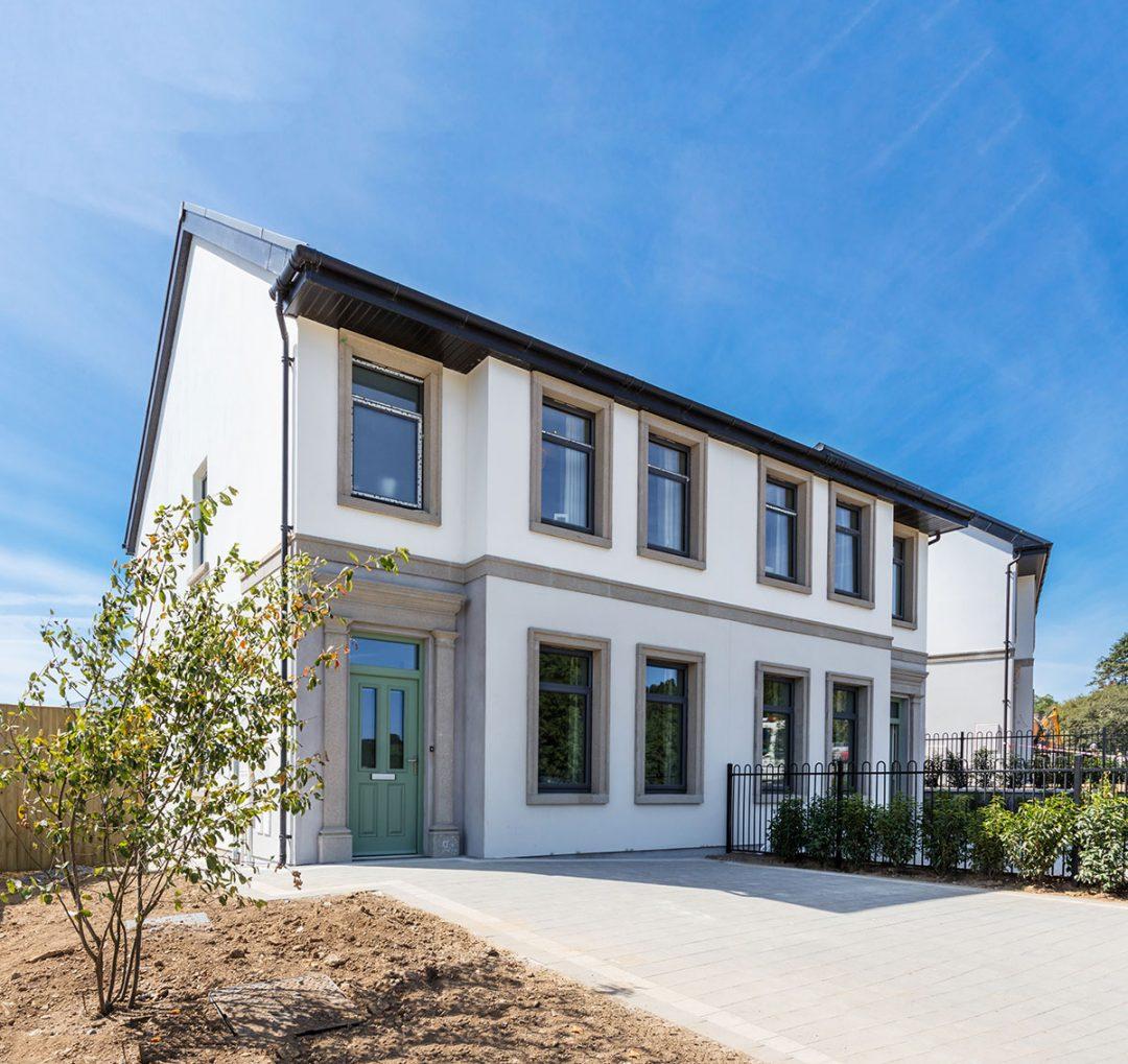 Kinsale Manor