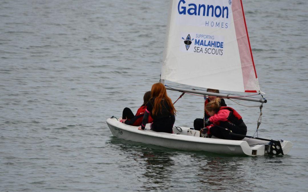 Malahide Sea Scouts