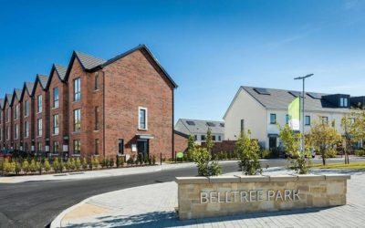 24 New Homes Launched at Belltree Green