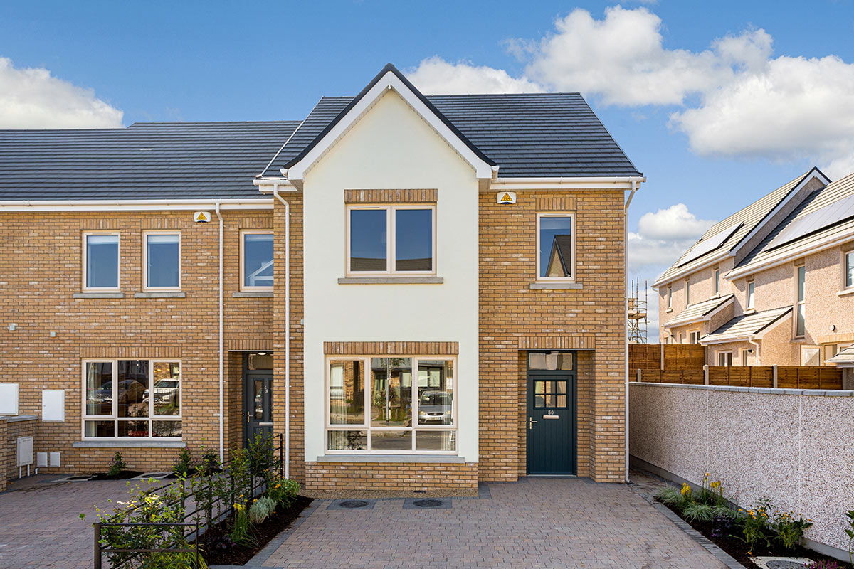 Westmill 4 Bed House